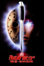 Friday the 13th Part 7: The New Blood – Vineri 13 Partea a 7-a: Sânge proaspăt (1988)