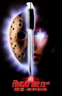 Friday the 13th Part 7: The New Blood – Vineri 13 Partea a 7-a: Sânge proaspăt (1988)