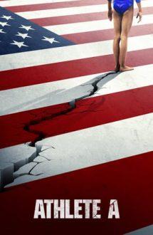 Athlete A – Scandal în gimnastica americană (2020)