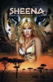 Sheena – Regina Junglei (1984)