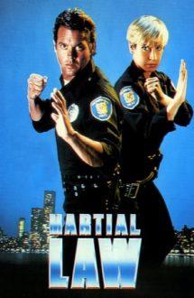 Martial Law – Legea marțială (1990)