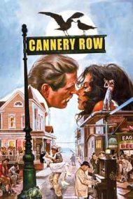 Cannery Row – Ulița fabricii de conserve (1982)