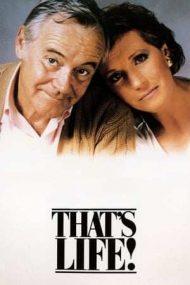 That's Life! (1986)