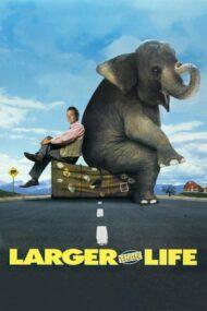 Larger Than Life – Moștenire cu bucluc (1996)