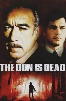 The Don Is Dead – Războiul mafiei (1973)