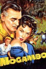 Mogambo – Aventură în junglă (1953)
