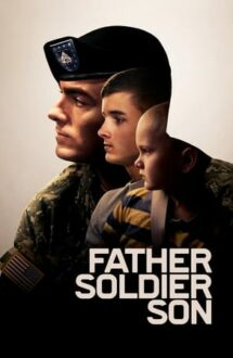 Father Soldier Son – Tată, soldat, fiu (2020)
