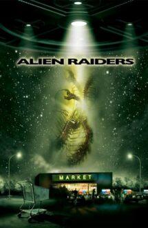 Alien Raiders – Vânătorii de extratereștri (2008)
