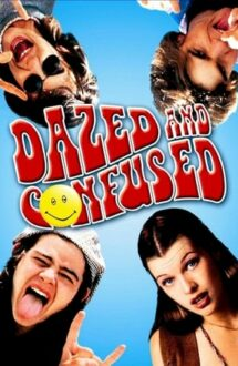 Dazed and Confused – Marea amețeală (1993)