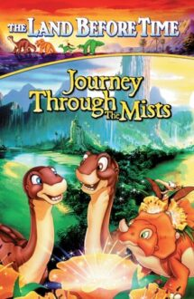 The Land Before Time 4: Journey Through the Mists (1996)