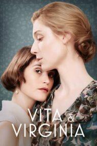 Vita & Virginia (2018)