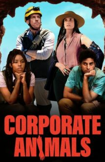 Corporate Animals – Animale corporatiste (2019)