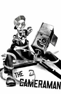 The Cameraman – Malec Operator (1928)