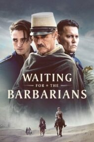Waiting for the Barbarians (2019)