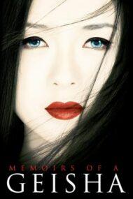Memoirs of a Geisha – Memoriile unei Gheișe (2005)