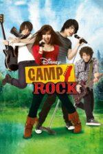 Camp Rock – Tabăra de rock (2008)