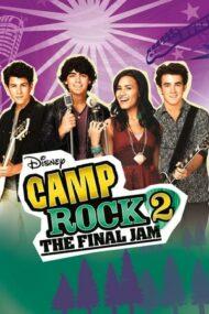 Camp Rock 2: The Final Jam – Tabăra de rock 2: Competiția finală (2010)