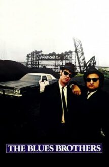 The Blues Brothers – Frații Blues (1980)