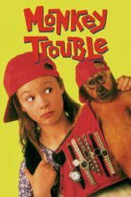 Monkey Trouble – Un prieten deosebit (1994)