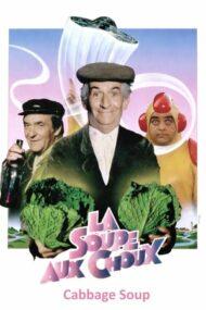 The Cabbage Soup – Supa de varză (1981)