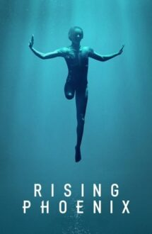 Rising Phoenix – Renăscând din cenușă: Istoria Jocurilor Paralimpice (2020)