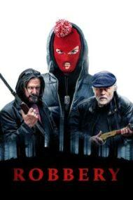Robbery (2018)
