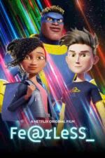 Fearless – Neînfricatul (2020)
