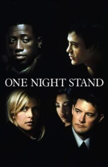 One Night Stand – Aventură de-o noapte (1997)