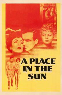 A Place in the Sun – Un loc sub soare (1951)