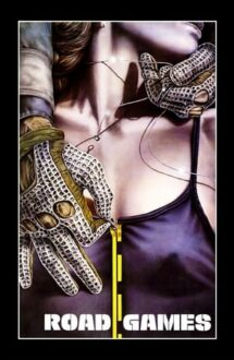 Road Games – Jocuri pe șosea (1981)