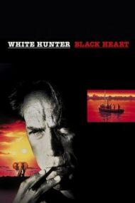 White Hunter Black Heart – Vânător alb, inimă neagră (1990)