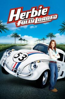 Herbie Fully Loaded – Herbie, mașinuța buclucașă (2005)