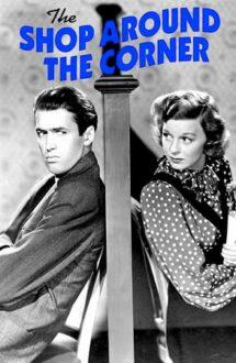 The Shop Around the Corner – Magazinul de după colț (1940)