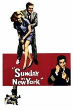 Sunday in New York – Duminică la New York (1963)