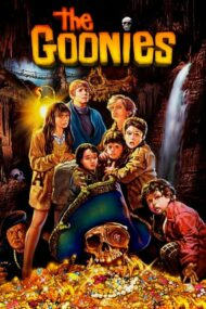 The Goonies – Tâlharii (1985)