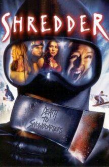 Shredder – Capcana albă (2001)