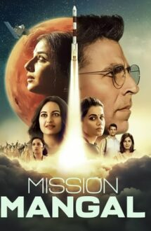 Mission Mangal (2019)