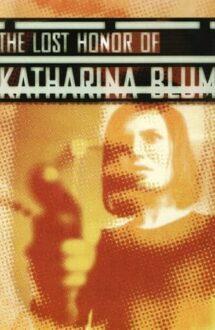 The Lost Honor of Katharina Blum – Onoarea pierdută a Katharinei Blum (1975)
