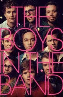 The Boys in the Band – Băieții din trupă (2020)