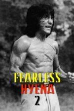 Fearless Hyena 2 – Răzbunarea dragonului 2 (1983)
