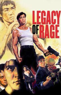 Legacy of Rage – Furia trădării (1986)