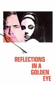 Reflections in a Golden Eye – Imagini într-un ochi de aur (1967)