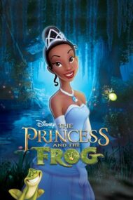 The Princess and the Frog – Prințesa și Broscoiul (2009)