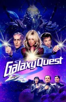 Galaxy Quest – Bătălia galactică (1999)