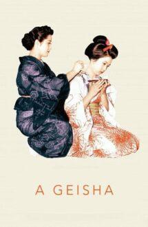 A Geisha (1953)
