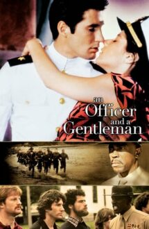 An Officer and a Gentleman – Ofițer și gentleman (1982)