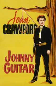 Johnny Guitar – Johnny chitara (1954)