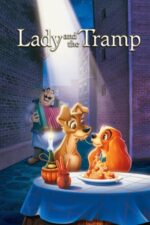 Lady and the Tramp – Doamna și Vagabondul (1955)