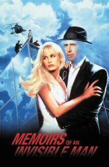Memoirs of an Invisible Man – Memoriile omului invizibil (1992)