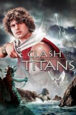 Clash of the Titans – Ciocnirea titanilor (1981)